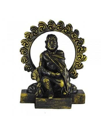 Lugh Celtic Sun God Small Statue Mythic Decor  Dragon Statues, Angels, Myths & Legend Statues & Home Decor