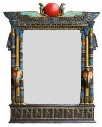 Mirrors  Mythic Decor  Dragon Statues, Angels, Myths & Legend Statues & Home Decor