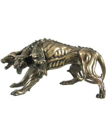 Cerberus the 3 Headed Dog Guardian of the Underworld Mythic Decor  Dragon Statues, Angels, Myths & Legend Statues & Home Decor