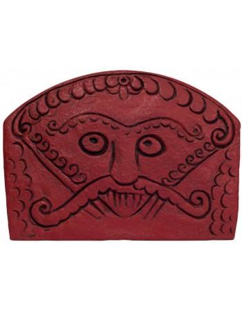 Loki Norse God Historic Viking Plaque Mythic Decor  Dragon Statues, Angels, Myths & Legend Statues & Home Decor