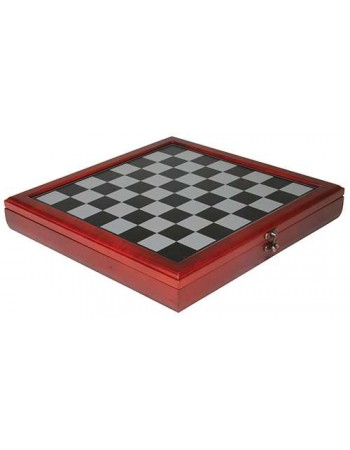 Chess Box Board for 3 Inch Chess Sets Mythic Decor  Dragon Statues, Angels, Myths & Legend Statues & Home Decor
