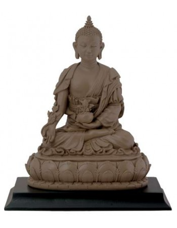 Medicine Buddha Statue Mythic Decor  Dragon Statues, Angels, Myths & Legend Statues & Home Decor