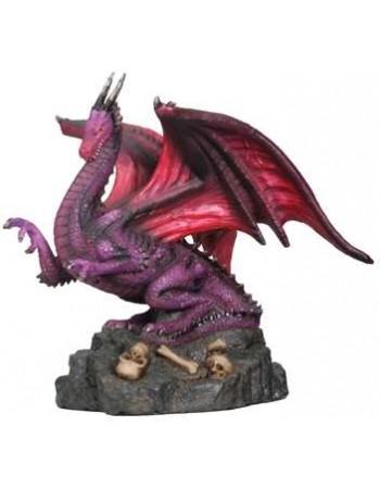 Abraxas Dragon Small Statue Mythic Decor  Dragon Statues, Angels, Myths & Legend Statues & Home Decor
