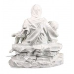 Pieta by Michelangelo Museum Replica Statue at Mythic Decor,  Dragon Statues, Angels, Myths & Legend Statues & Home Decor
