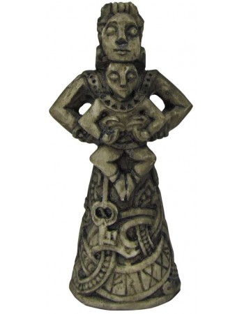 Frigga, Goddess of the Hearth Figurine