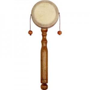 Dumplin Hand Drum Mythic Decor  Dragon Statues, Angels & Demons, Myths & Legends |Statues & Home Decor