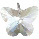 Crystal Prism Faceted Butterfly at Mythic Decor,  Dragon Statues, Angels & Demons, Myths & Legends |Statues & Home Decor