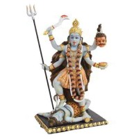 Hindu Dieties Mythic Decor  Dragon Statues, Angels & Demons, Myths & Legends |Statues & Home Decor