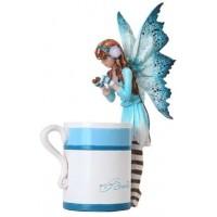 Hot Cocoa Fairy
