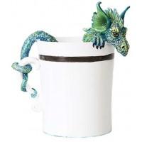 Good Morning Dragon Statue