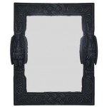 Celtic Dragon Wall Mirror at Mythic Decor,  Dragon Statues, Angels, Myths & Legend Statues & Home Decor