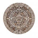 Aztec Solar Calendar Wall Relief Plaque at Mythic Decor,  Dragon Statues, Angels, Myths & Legend Statues & Home Decor