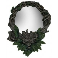 Greenman Wall Mirror