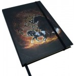 Celtic Horse Journal at Mythic Decor,  Dragon Statues, Angels, Myths & Legend Statues & Home Decor