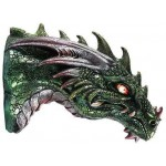 Dragon LED Light Wall Plaque at Mythic Decor,  Dragon Statues, Angels & Demons, Myths & Legends |Statues & Home Decor