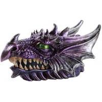 Purple Dragon Head Box