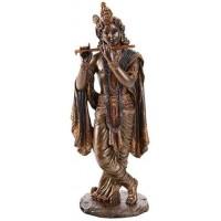 Krishna Hindu God Statue