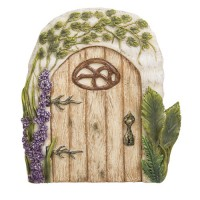 Oak Tree Fairy Door