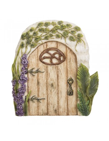 Oak Tree Fairy Door Mythic Decor  Dragon Statues, Angels & Demons, Myths & Legends |Statues & Home Decor