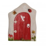 Cottage Fairy Door at Mythic Decor,  Dragon Statues, Angels, Myths & Legend Statues & Home Decor