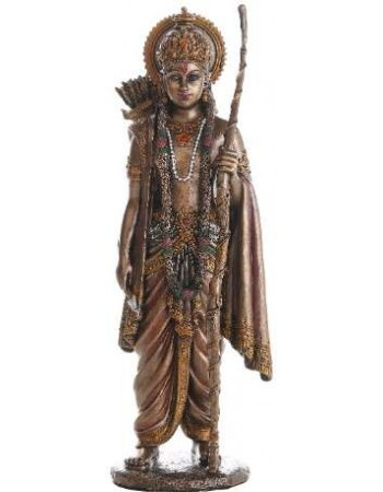 Lakshmana, HIndu God Statue Mythic Decor  Dragon Statues, Angels & Demons, Myths & Legends |Statues & Home Decor