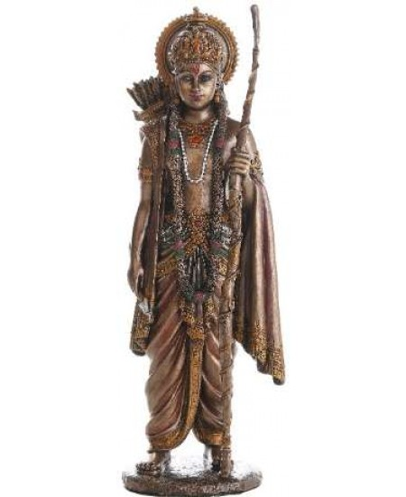 Lakshmana, HIndu God Statue at Mythic Decor,  Dragon Statues, Angels & Demons, Myths & Legends |Statues & Home Decor