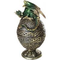 Dragon Egg Trinket Box