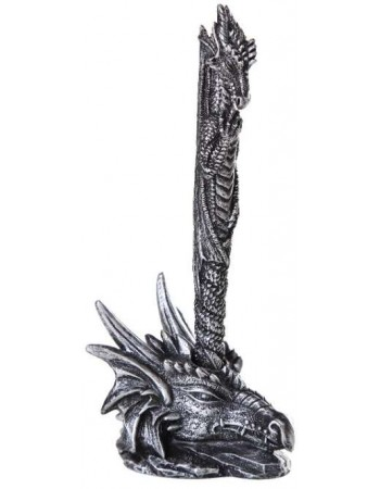 Dragon Pen and Holder Desk Set Mythic Decor  Dragon Statues, Angels, Myths & Legend Statues & Home Decor