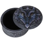 Dragon Box with Movable Eyes at Mythic Decor,  Dragon Statues, Angels, Myths & Legend Statues & Home Decor