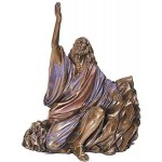 Cry of Jesus Christian Statue at Mythic Decor,  Dragon Statues, Angels, Myths & Legend Statues & Home Decor