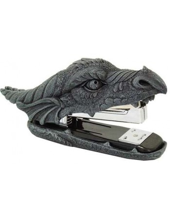 Dragon Desktop Stapler Mythic Decor  Dragon Statues, Angels, Myths & Legend Statues & Home Decor