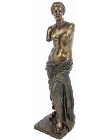 Venus de Milo Greek Goddess Classical Art Reproduction