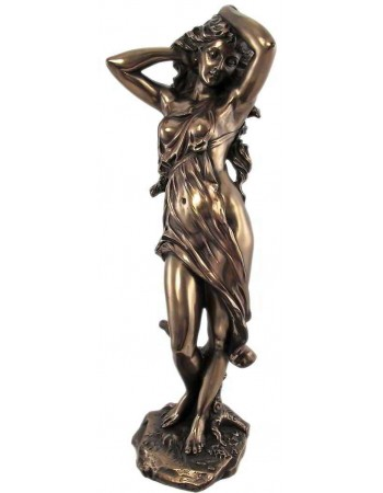 Aphrodite Greek Goddess of Beauty Statue
