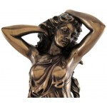 Aphrodite Greek Goddess of Beauty Statue at Mythic Decor,  Dragon Statues, Angels, Myths & Legend Statues & Home Decor