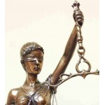 Lady Justice 31 Inch Statue in Bronze Resin at Mythic Decor,  Dragon Statues, Angels, Myths & Legend Statues & Home Decor