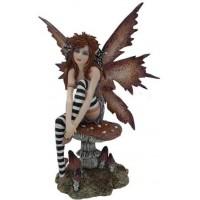 Naughty Fairy Statue