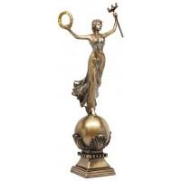 Victory Union Square Bronze Statue