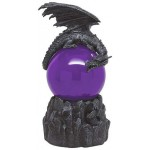 Rocky Dragon Sandstorm Ball at Mythic Decor,  Dragon Statues, Angels, Myths & Legend Statues & Home Decor