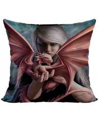 Cushions & Mats Mythic Decor  Dragon Statues, Angels, Myths & Legend Statues & Home Decor