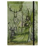 Guardian Embossed Fairy Dragon Journal at Mythic Decor,  Dragon Statues, Angels & Demons, Myths & Legends |Statues & Home Decor