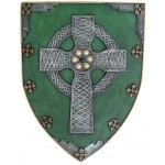 Celtic Warrior Shield at Mythic Decor,  Dragon Statues, Angels, Myths & Legend Statues & Home Decor
