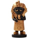 King Tut Little Egyptian Pharoah Statue at Mythic Decor,  Dragon Statues, Angels & Demons, Myths & Legends |Statues & Home Decor