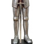 Knight with Sword Lifesize Suit of Armor Statue at Mythic Decor,  Dragon Statues, Angels, Myths & Legend Statues & Home Decor