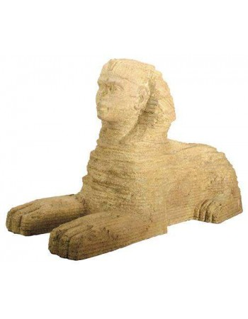 Giza Plateau Large Resin Sphinx Statue Mythic Decor  Dragon Statues, Angels, Myths & Legend Statues & Home Decor