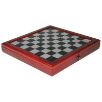 Chess Box Board for 3 Inch Chess Sets