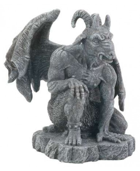 The Guardian Gargoyle Statue at Mythic Decor,  Dragon Statues, Angels, Myths & Legend Statues & Home Decor