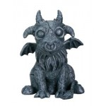 Baby Goat Gargoyle Figurine at Mythic Decor,  Dragon Statues, Angels & Demons, Myths & Legends |Statues & Home Decor
