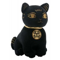 Bast Small Egyptian Cat Plushie